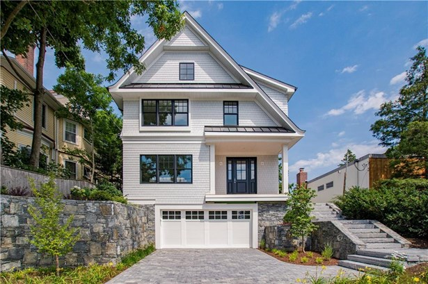 Contemporary - East Side of Providence, RI