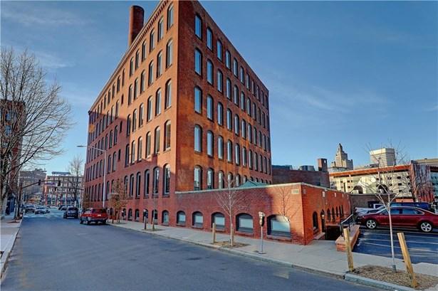Loft - Providence, RI