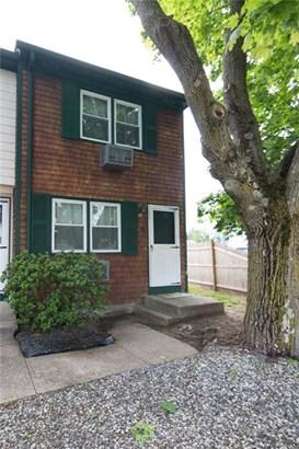 Town House - Pawtucket, RI (photo 3)