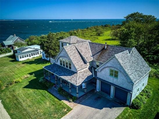Cottage - Jamestown, RI