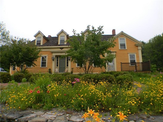 Cape Cod, Cape Cod,Historic - Scituate, RI (photo 1)