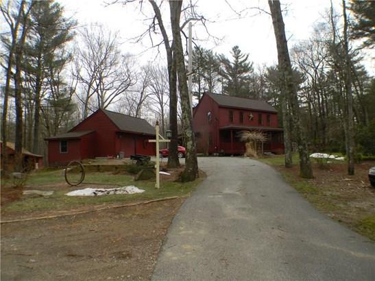 Colonial - Burrillville, RI (photo 1)