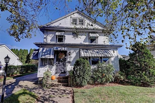Colonial - West Warwick, RI (photo 1)