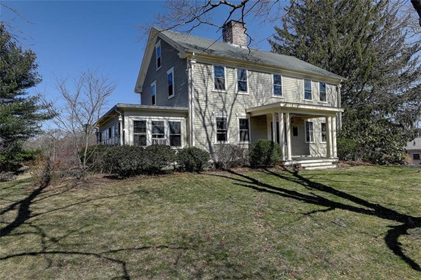 Colonial,Historic, Colonial - Rehoboth, MA