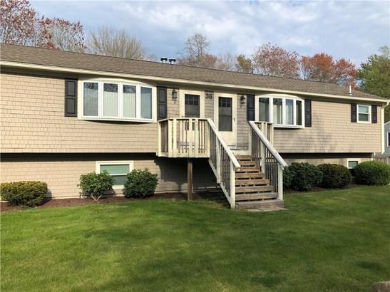 Apartment,Side/Side - Narragansett, RI