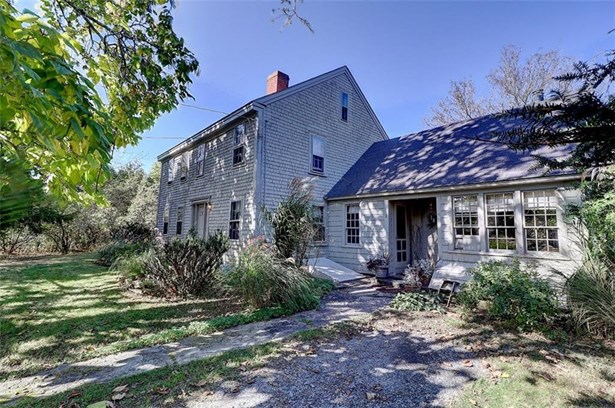Colonial,Historic, Colonial - Rehoboth, MA (photo 1)