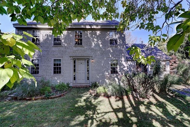Colonial,Historic, Colonial - Rehoboth, MA (photo 2)