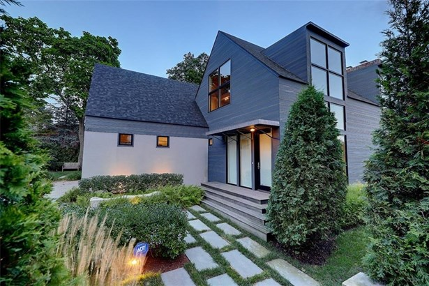 Contemporary - East Side of Prov, RI