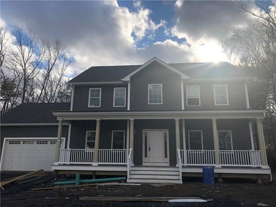 Colonial - Cumberland, RI