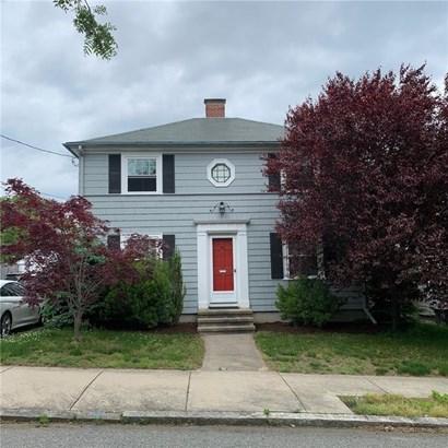 Colonial - Providence, RI