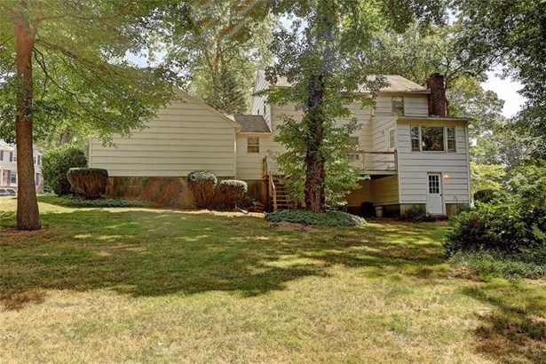 Colonial, Colonial,Single Family-Attached - Warwick, RI (photo 4)