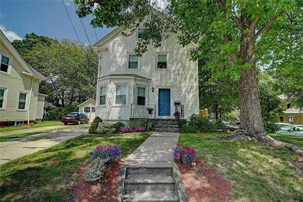 Colonial - Cranston, RI (photo 3)