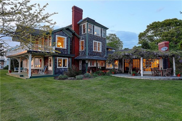 Cottage - Barrington, RI (photo 1)