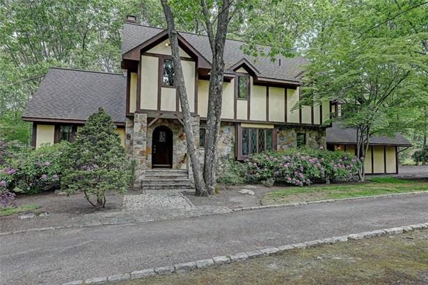 Colonial - Warwick, RI
