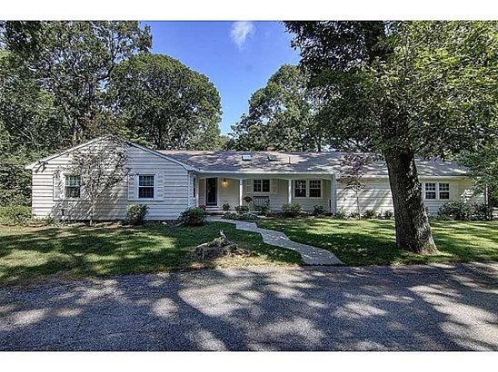 Ranch, Cross Property - North Kingstown, RI (photo 1)