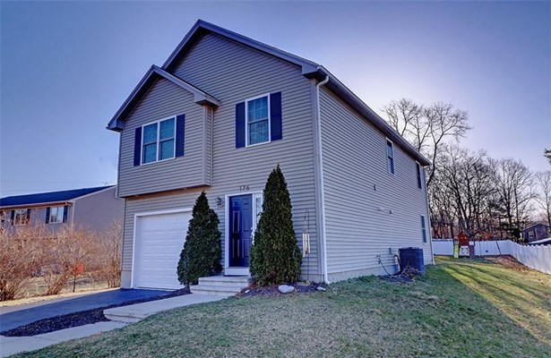 Contemporary,Raised Ranch - Seekonk, MA (photo 1)
