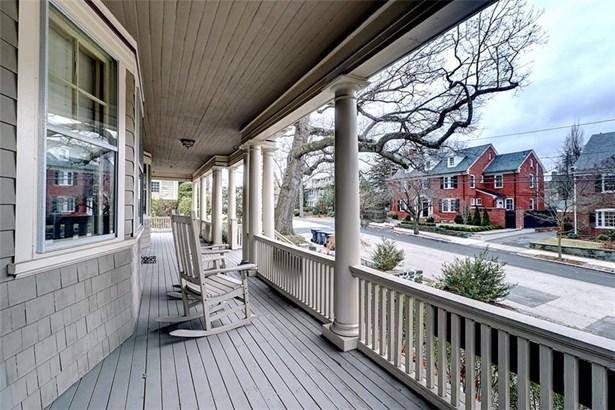 Colonial - East Side of Prov, RI (photo 4)