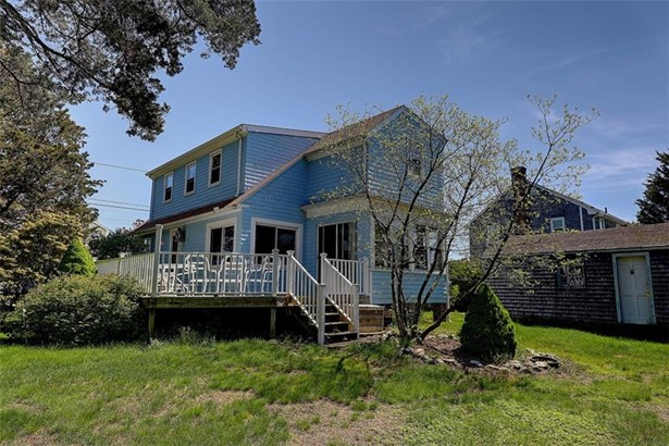 Cape Cod - Narragansett, RI (photo 3)