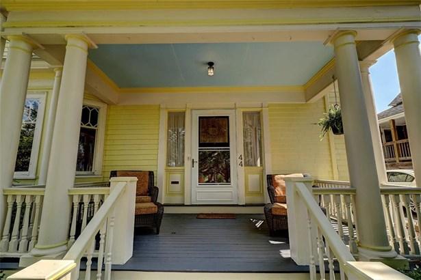 Victorian - Cranston, RI (photo 3)