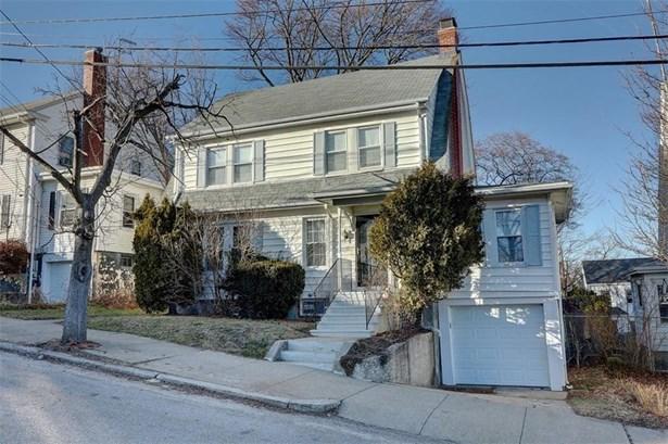 Colonial, Cross Property - Pawtucket, RI (photo 1)