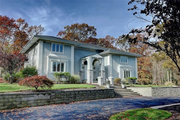 Colonial - North Smithfield, RI (photo 1)