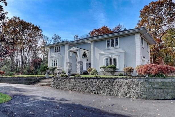 Colonial - North Smithfield, RI (photo 4)