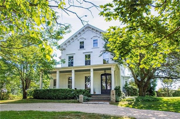 Victorian, Historic,Victorian - Tiverton, RI