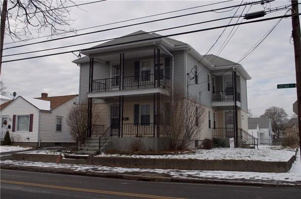 Apartment - Pawtucket, RI (photo 1)