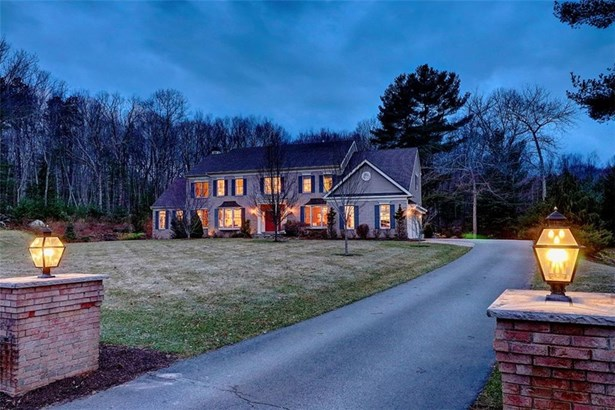 Colonial,Contemporary - East Greenwich, RI (photo 4)