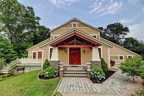 Cross Property, Colonial,Contemporary - Cumberland, RI (photo 1)