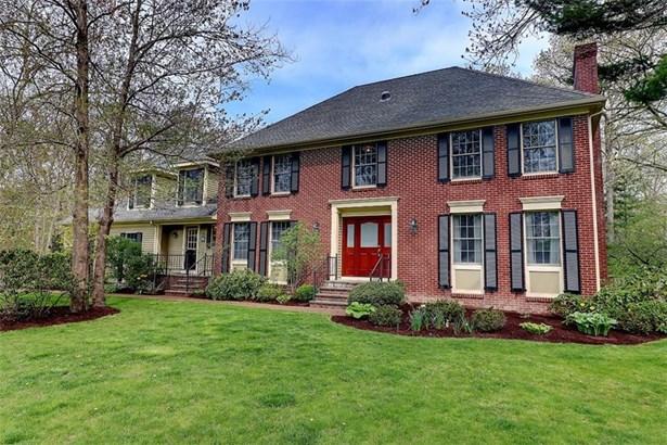 Colonial - Barrington, RI (photo 1)