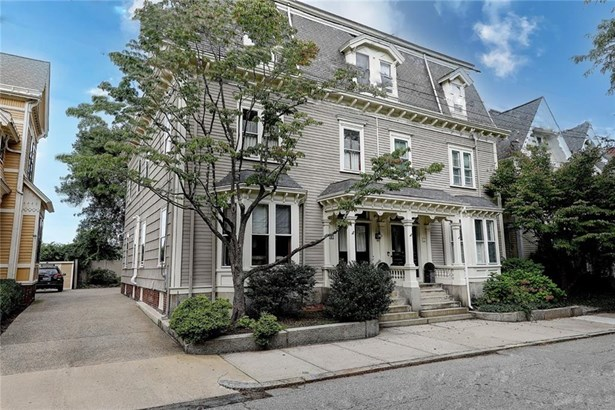Historic,Single Family-Attached,Town House,Victorian - Victorian