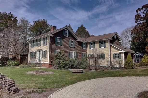 Colonial,Historic, Colonial - Barrington, RI (photo 1)