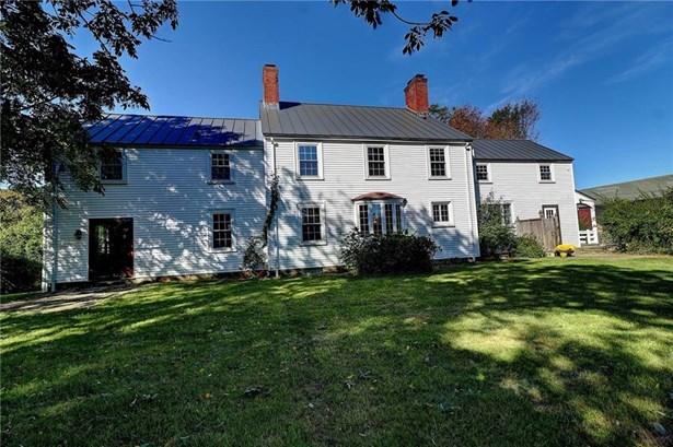 Colonial,Victorian - North Kingstown, RI (photo 1)