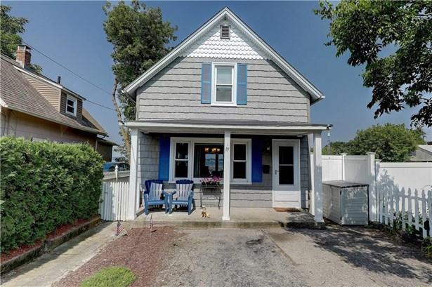 Cottage - East Providence, RI