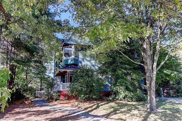 Town House - Cranston, RI (photo 2)