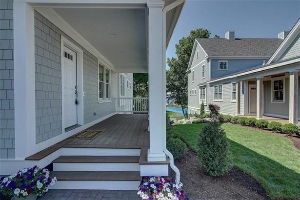 Town House - East Providence, RI (photo 1)