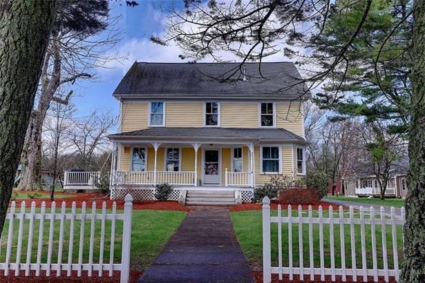 Colonial,Historic, Colonial - Attleboro, MA (photo 1)
