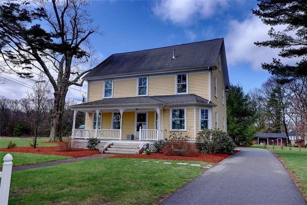 Colonial,Historic, Colonial - Attleboro, MA (photo 2)