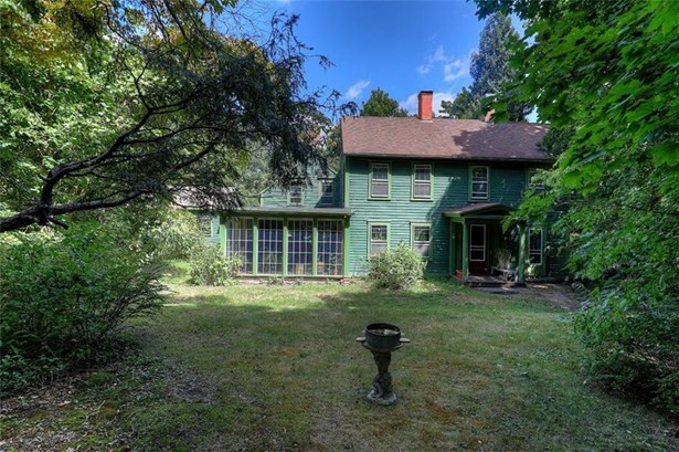 Colonial,Historic,Victorian, Colonial,Victorian - North Kingstown, RI