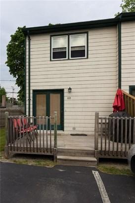 Town House - Pawtucket, RI (photo 1)