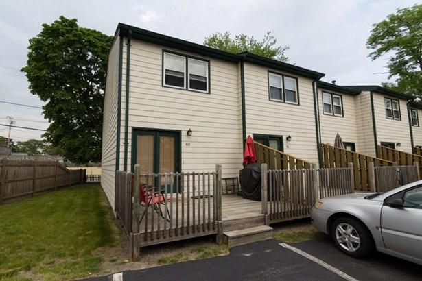 Town House - Pawtucket, RI (photo 2)