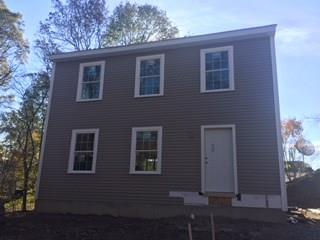Colonial - Cumberland, RI (photo 2)