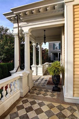 Historic - East Side of Prov, RI (photo 3)