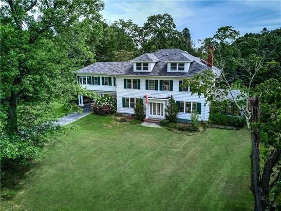 Colonial,Historic,Victorian, Colonial,Victorian - Barrington, RI