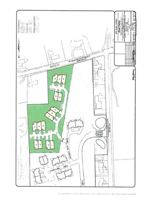 Total Residential Development - West Warwick, RI (photo 1)