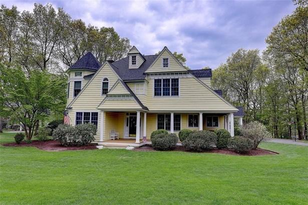 Colonial,Victorian - Cumberland, RI