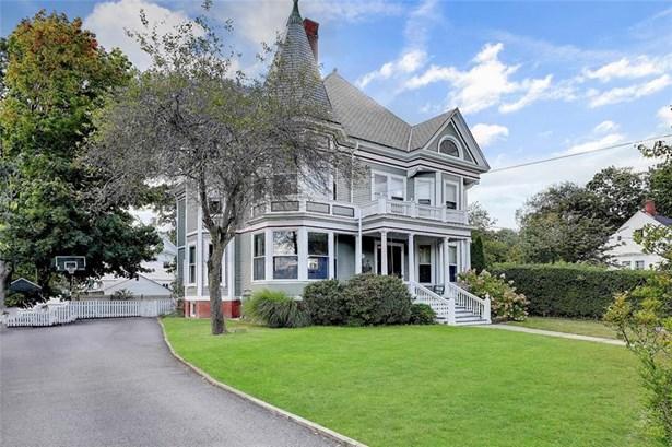Victorian, Historic,Victorian - Cranston, RI