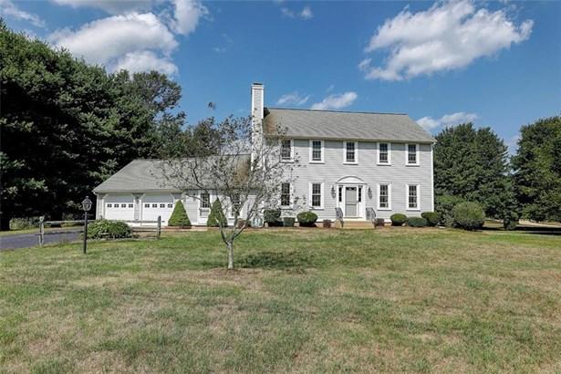 Colonial - South Kingstown, RI