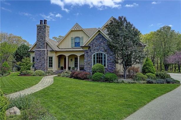 Cottage,Tudor - North Kingstown, RI